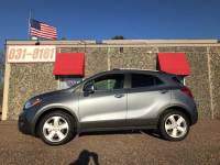 2015 Buick Encore Leather 4dr Crossover