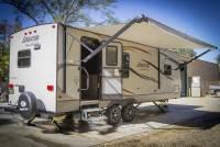 2016 Keystone Sprinter 25RK Campfire Edition