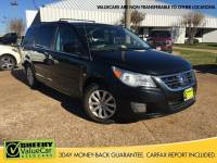 Used 2012 Volkswagen Routan SE Van Passenger Van V-6 cyl for sale in Richmond, VA