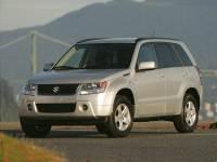Pre-Owned 2007 Suzuki Grand Vitara 4WD