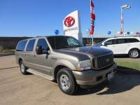 2004 Ford Excursion Limited 4dr SUV