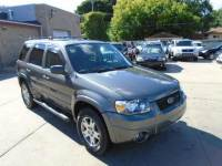 2005 Ford Escape Limited 4dr SUV