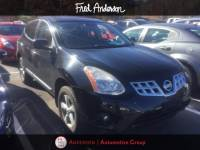 Pre-Owned 2012 Nissan Rogue SUV For Sale | Raleigh NC