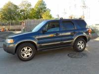 2003 Ford Escape XLT Popular 2 4WD 4dr SUV
