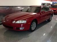 1995 Lexus SC 400 2dr Coupe