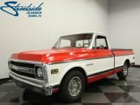 1969 Chevrolet C10 $27,995