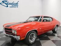 1970 Chevrolet Chevelle SS 454 $45,995