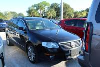 Pre-Owned 2008 Volkswagen Passat 4dr Auto Lux FWD FWD Station Wagon