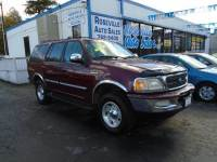 1997 Ford Expedition 4dr XLT 4WD SUV