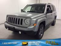 Used 2015 Jeep Patriot For Sale | Cicero NY