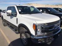 2017 Ford F-250 Super Duty 4x4 Lariat 4dr Crew Cab 6.8 ft. SB Pickup