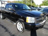 2009 Chevrolet Silverado 1500 4x4 LT 4dr Extended Cab 6.5 ft. SB