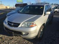 2002 Acura MDX AWD Touring 4dr SUV