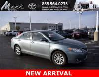 Used 2011 Toyota Camry XLE w/Heated Leather Seats, Moonroof, Bluetooth JB Sedan in Plover, WI