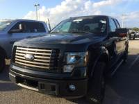 2011 Ford F-150 4x2 FX2 4dr SuperCab Styleside 6.5 ft. SB