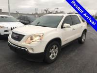 Used 2007 GMC Acadia SLT-1 in Cincinnati, OH