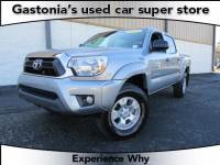 Certified Pre-Owned 2015 Toyota Tacoma Pickup Truck