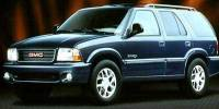 Pre-Owned 1998 GMC Envoy 4WD