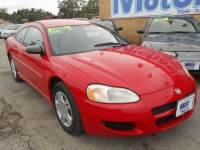 2001 Dodge Stratus SE 2dr Coupe