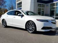 Certified Pre-Owned 2016 Acura TLX V6 Tech in Little Rock, AR