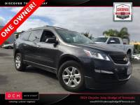 Used 2015 Chevrolet Traverse LS in MEDFORD