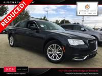 Certified Pre-Owned 2017 Chrysler 300 Limited in MEDFORD