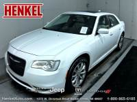 PRE-OWNED 2016 CHRYSLER 300 LIMITED AWD ANN. ED. AWD