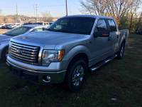 2012 Ford F-150 Truck Crew Cab in Nashville, TN