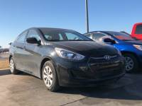 Used 2016 Hyundai Accent ONLY 12K MILES FACTORY WARRANTY FUEL SAVER PERFECT in Ardmore, OK