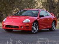 2003 Mitsubishi Eclipse 3dr Cpe GS 2.4L Sportronic Auto in Warren, MI