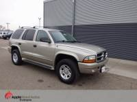 Used 2002 Dodge Durango For Sale | Northfield MN