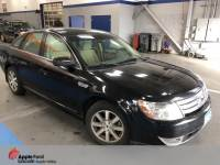 Used 2008 Ford Taurus For Sale | Northfield MN