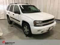 Used 2005 Chevrolet TrailBlazer For Sale | Northfield MN