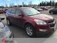 Used 2010 Chevrolet Traverse For Sale   Northfield MN