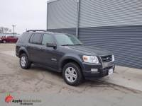 Used 2007 Ford Explorer For Sale | Northfield MN