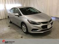 Used 2017 Chevrolet Cruze For Sale | Northfield MN | 1G1BE5SM9H7231465