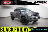 Used 2014 Toyota Tacoma 2WD Double Cab V6 Automatic PreRunner in El Monte