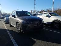 Pre-Owned 2016 Mazda CX-5 FWD 4D Sport Utility