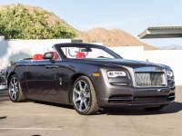 2017 Rolls-Royce Dawn Base Convertible