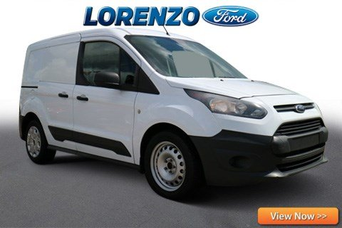 Photo Pre-Owned 2014 Ford Transit Connect XL FWD Mini-van, Cargo