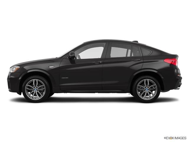 Photo Used 2015 BMW X4 xDrive35i AWD xDrive35i in Utica, NY