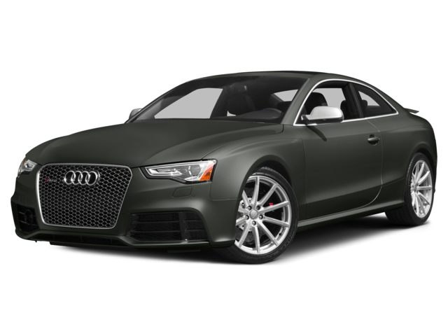 Photo Pre-Owned 2015 Audi RS 5 Coupe Near San Francisco, CA