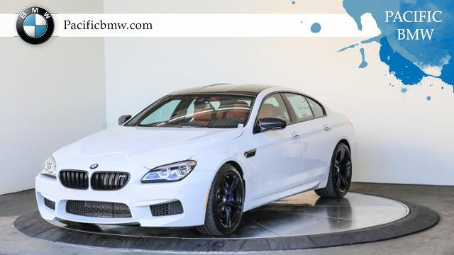Photo 2018 BMW M6 Gran Coupe