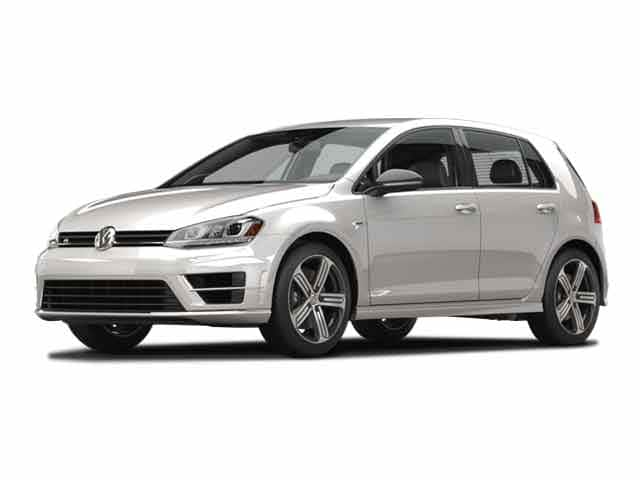 Photo Pre-Owned 2016 Volkswagen Golf R Hatchback For Sale  Raleigh NC