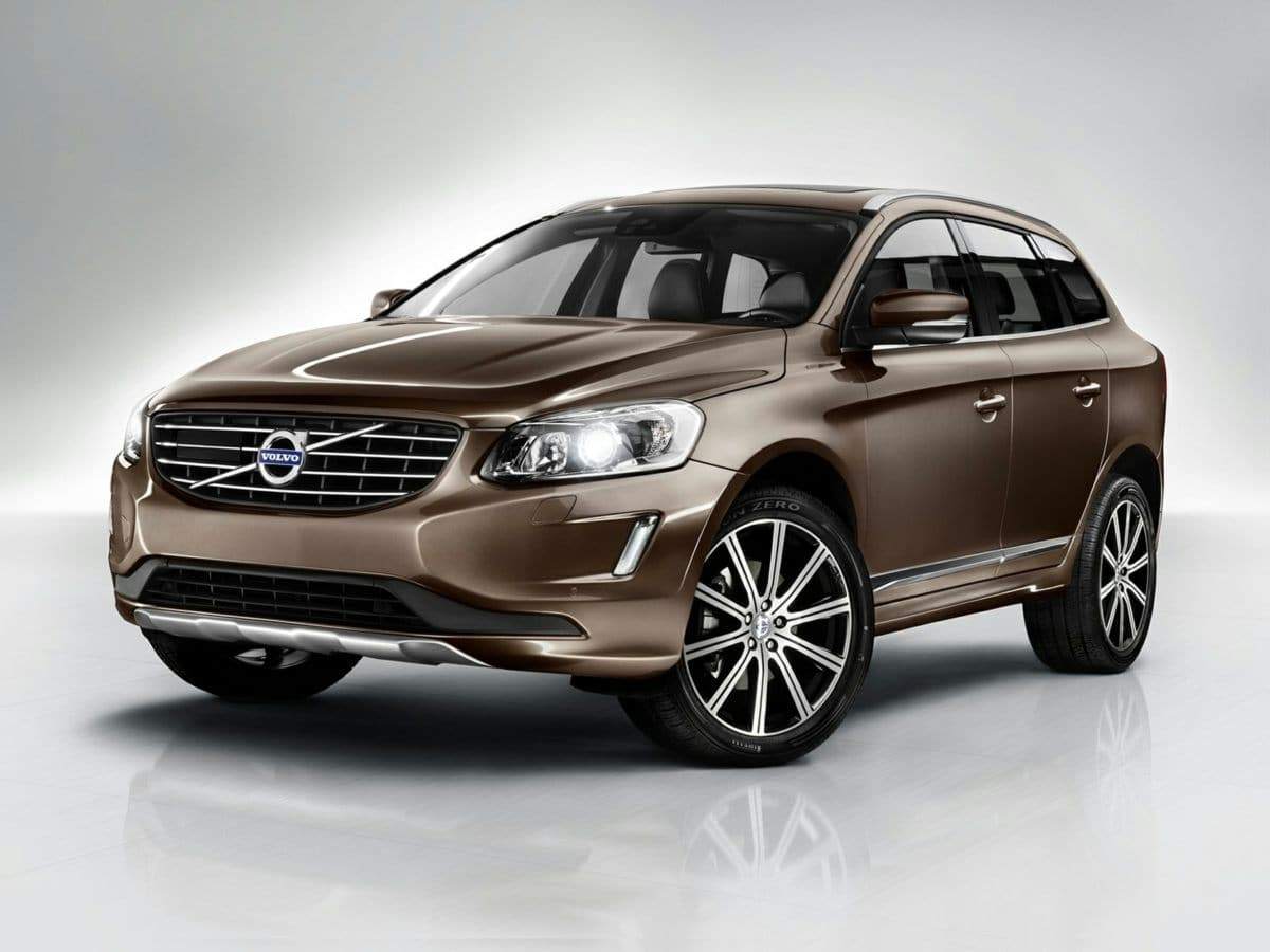 Photo Certified Used 2015 Volvo XC60 T6 For Sale  Wilmington NC
