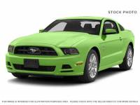 Used 2014 Ford Mustang PREMIUM COUPE Rear Wheel Drive 2 Door Car