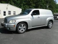 2007 Chevrolet HHR Panel LS 4dr Wagon