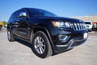 Pre-Owned 2016 Jeep Grand Cherokee Limited 4x4 SUV in Fort Collins, CO