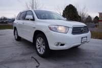 Pre-Owned 2008 Toyota Highlander Hybrid Limited SUV in Fort Collins, CO