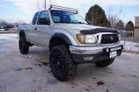 Pre-Owned 2004 Toyota Tacoma Base V6 Truck Xtracab in Fort Collins, CO
